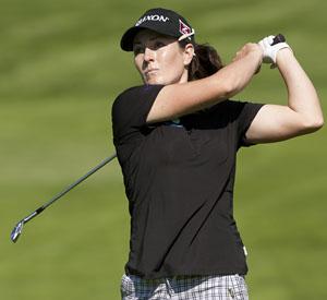Artis Hoping To Ride Hot Streak To LPGA Tour Card