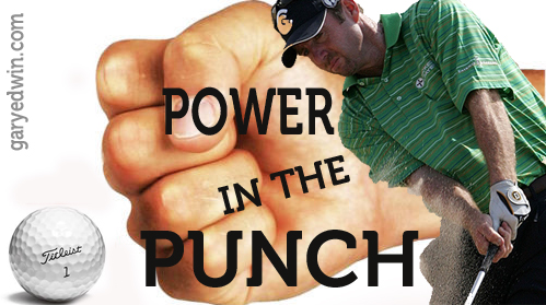 Power in the Punch