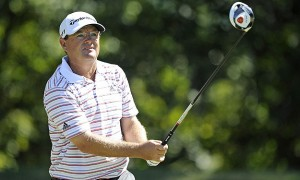 Winn-Dixie Jacksonville Open presented by Planters - Round Three
